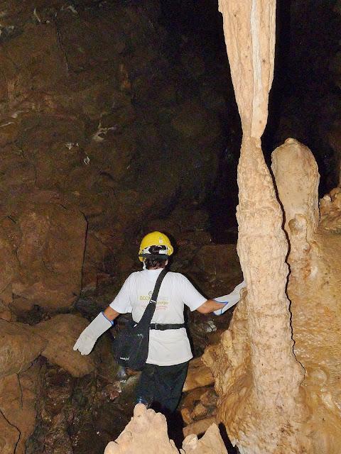 Cavernas Mocoa