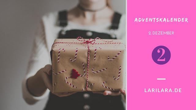 Adventskalender mit Arena Verlag - Lari Lara