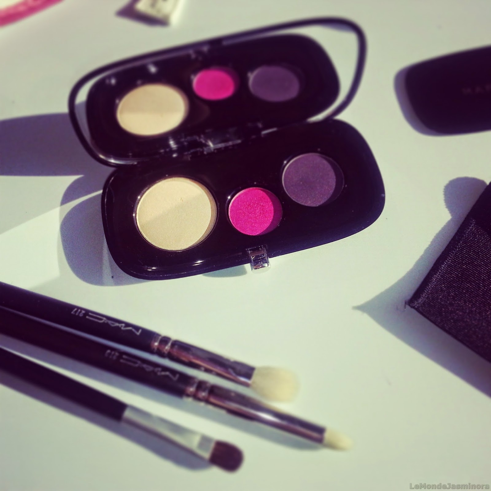 Marc Jacobs :The Rebel palette