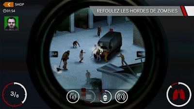 لعبة Hitman Sniper للاندرويد, لعبة Hitman Sniper مهكرة, لعبة Hitman Sniper للاندرويد مهكرة, تحميل لعبة Hitman Sniper apk مهكرة