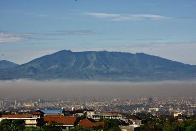 Gunung malabar