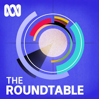 The Roundtable  - With Hugh Riminton