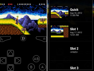 My Boy! Free - GBA Emulator App