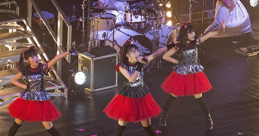Japanese Idol Groups for the Musically Adventurous