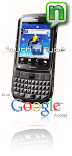 Nexian G790 Touch and Type