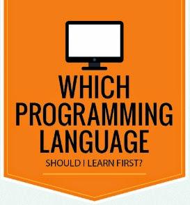 Cara Memilih Pemrograman yang Pertama dipelajari