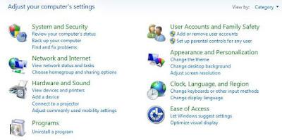 tinhoccoban.net - Hộp hội thoại Control Panel