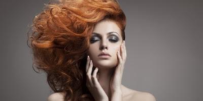 cara perawatan rambut