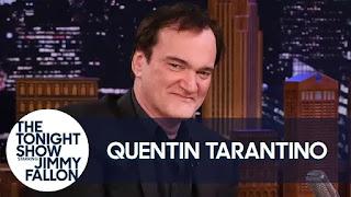 Quentin Tarantino revela como The Golden Girls ajudou a fazer Reservoir Dogs