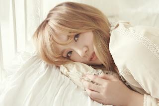Lyric : Joo - Late In The Morning