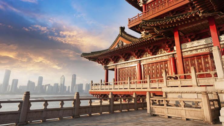 ¿Cómo estructurar un salario en China?