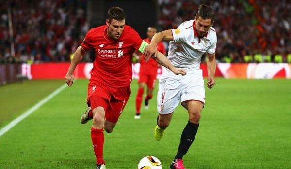Prediksi Liverpool vs Sevilla Liga Champions