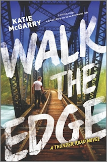 Walk the Edge book cover