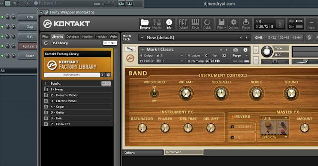 3 Vst Piano tambahan untuk FL studio 12