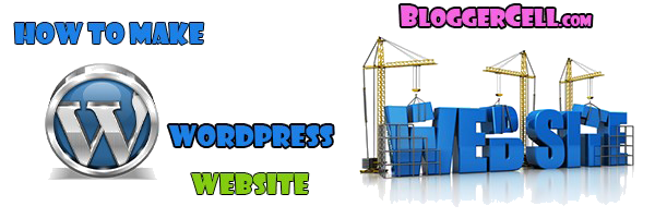 How to make a Blog on WordPress.com