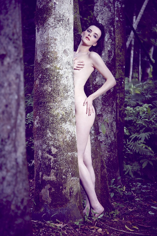 Malibu express nude scenes