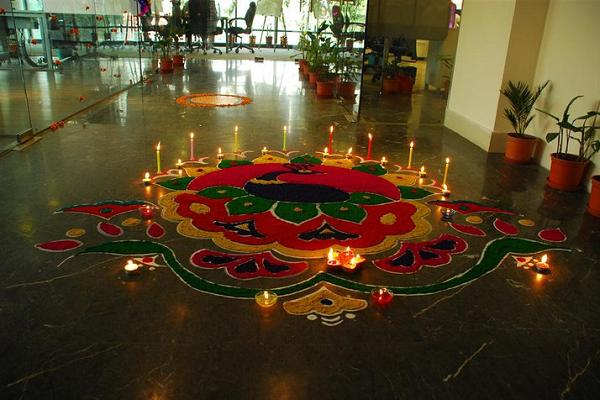 Diwali Diya Home Decoration Ideas