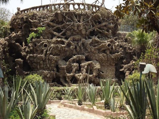 الجبلاية الملكية حديقة الحيوان بالجيزة Giza Zoo
