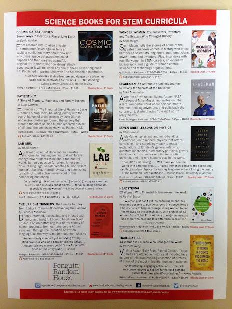 ' Book Love Stem In English Language Arts Class