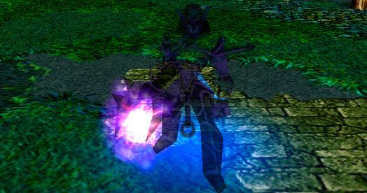 Vengeful Spirit | Shendelzare Silkwood DotA 1 | DotA Allstars