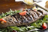 jak připravit mořské ryby