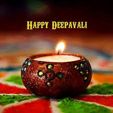 Picture for Deepavali 2019