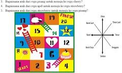 Soal UTS/PTS Matematika Kurikulum 2013 Kelas 5 SD Semester 1