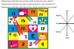 Inilah Soal UTS Matematika Kurikulum 2013 Kelas 5 SD Semester 1