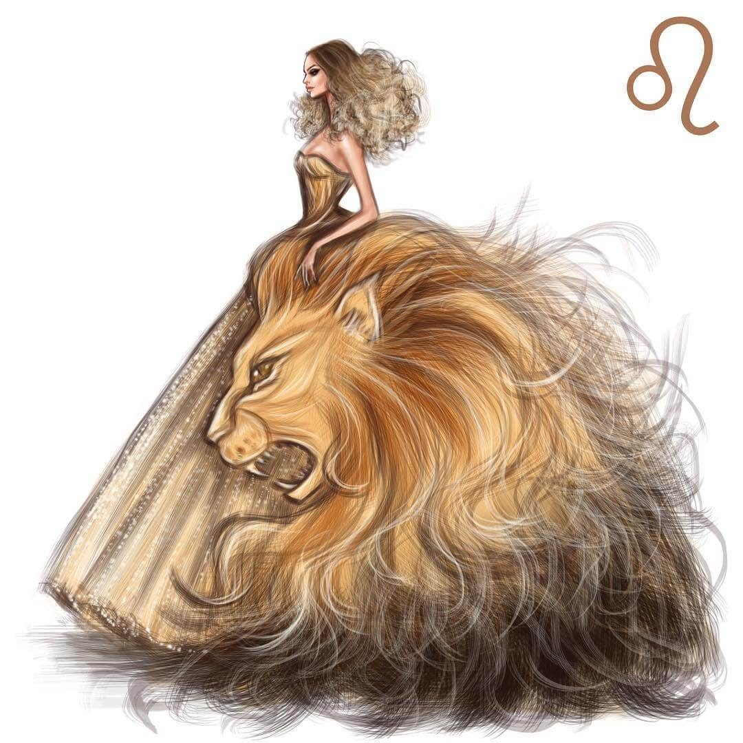 05-Leo-Shamekh-Bluwi-Zodiac-Haute-Couture-Exquisite-Fashion-Drawings-www-designstack-co