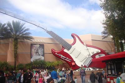 Rock 'n' Roller Coaster - Aerosmith