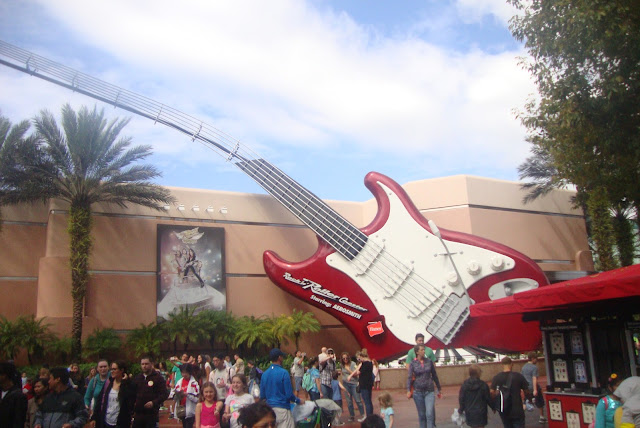 Rock 'n' Roller Coaster - Aerosmith