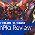 Review: RE/100 AMX-107 Bawoo