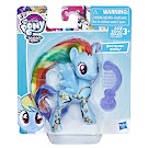 My Little Pony Pony Friends Singles Rainbow Dash Brushable Pony
