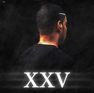 Underskillz - XXV (Rap)