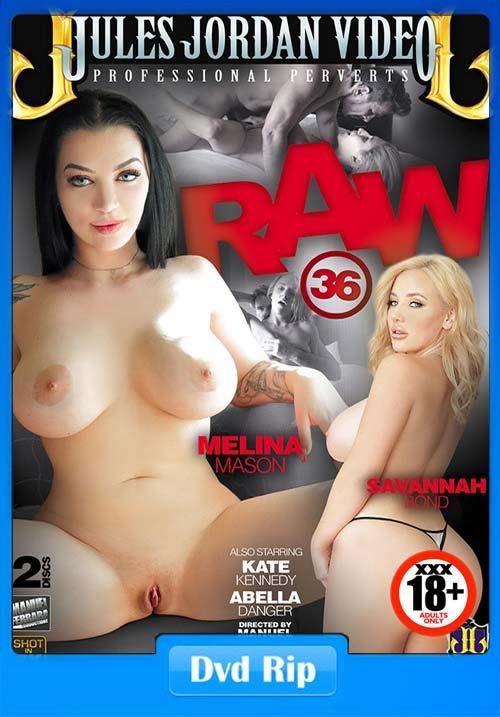 [18+] Raw 36 Adult Movie DiSC1 XXX DVDRip x264 Poster