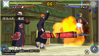 LINK DOWNLOAD GAMES naruto narutimate hero 3 PS2 ISO FOR PC CLUBBIT