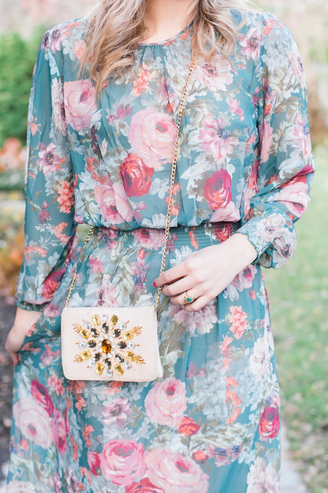 What To Wear To a Fall Wedding | Bijuleni