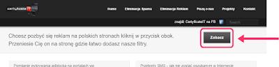 Polskie filtry do adblocka ublocka - gdzie znajdziesz