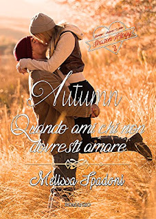 Autumn- Quando Ami Chi Non Dovresti Amare (The Season Trilogy Vol. 2) PDF