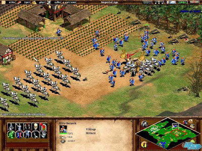 age of empires 3 completo download