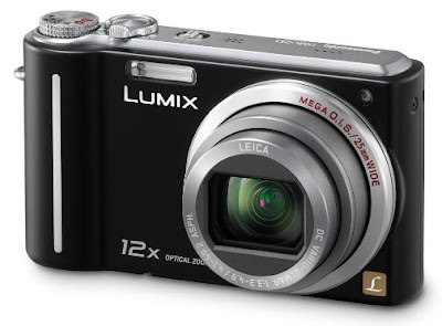 How to install driver firmware Panasonic Lumix DMC-TZ6