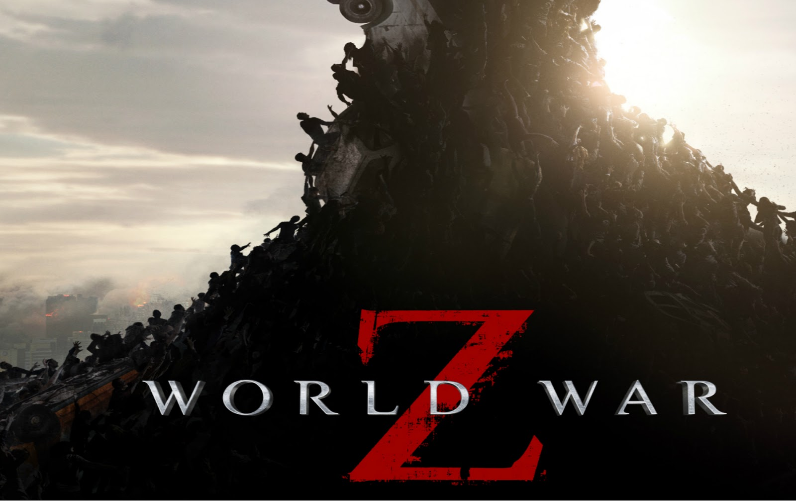 World war z poster hd : Video de one piece pirate warriors 2