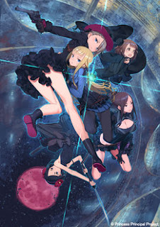 Anime 'Princess Principal' Akan Dapatkan 6 Sekuel Movie