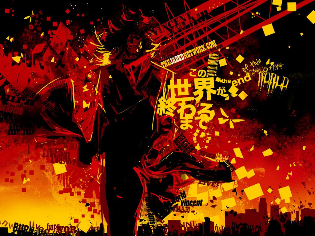 trololo blogg: Cowboy Bebop Wallpaper