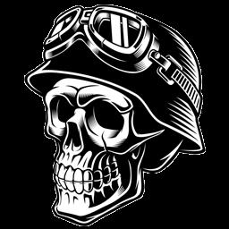 logo harley davidson esport