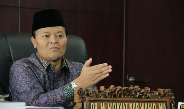 """Soal Kasus Sumber Waras, Pimpinan MPR: """"Adakah tindak lanjut kasus ini dari KPK?"""""""