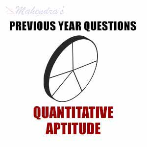 Previous Year Quant Questions | 15.07.2017