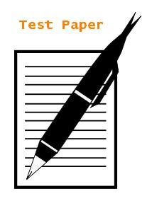 CBSE Class 8 - General Science - Half Yearly Examination Paper - (2017-18)