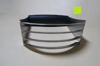 unten: Amazy Edelstahl Teigmischer – Der vielseitige Küchenhelfer für einfaches Kneten von Teig