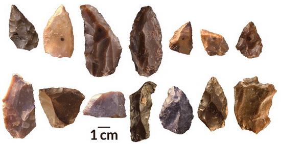www.LaporanPenelitian.com Dating Homo sapiens Tertua di Situs Jebel Irhoud di Maroko